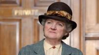 Julia McKenzie em Agatha Christie's Marple